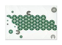 ori-hagaki geometric