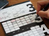 3's Calendar(スリーズカレンダー)2022