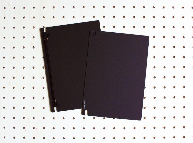 表紙 Sara book parts【cover】