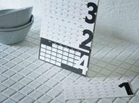 卓上カレンダー3's Calendar(スリーズカレンダー)2022 まとめ買い10部セット