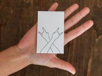 HANDLINKぽち袋  ×5セット
