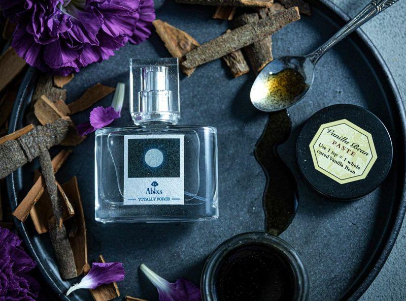 MOON EAU TOTALLY FORCE オーデトワレ/満月の香り