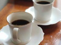 コーヒーボックス〈coffee caraway〉